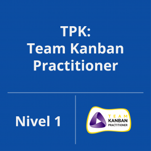 Team Kanban Practitioner