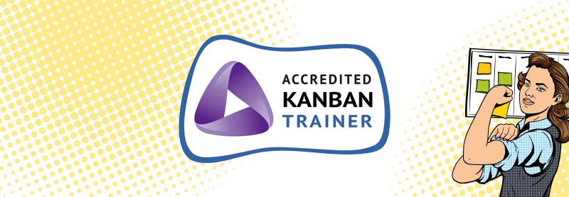 Accredited Kanban Trainer