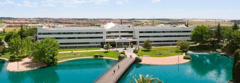 formación en la universidad europea de madrid